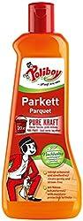 Poliboy Parkett Pflege Konzentrat, 500 ml