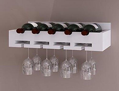 Scaffale legno grezzo ispiratore scaffali in legno per vino
