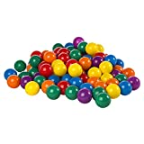 #6: Intex Fun Balls, Multi Color
