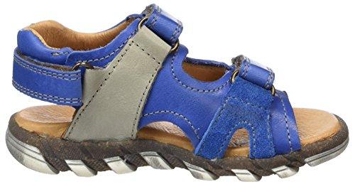 FRODDO Froddo Boys Sandal G3150088-1, Sandales  Bout ouvert garçon Blau (Blue Electric)