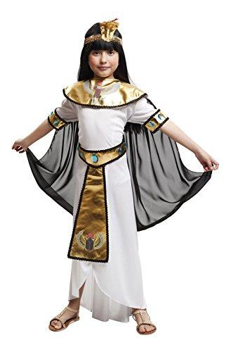 Imagen de my other me  disfraz egipcia para niña, 7 9 años viving costumes 203366