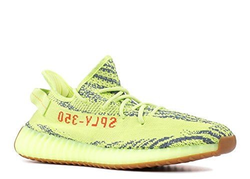 on sale 96d0f 56ef5 Yeezy Boost 350 V2 Frozen Yellow - B37572 - Size 42-EU
