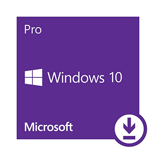 Windows 10 professionnel 32/64 bits - 1 poste - CLE D'ACTIVATION UNIQUEMENT - Produit français