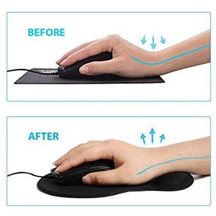 Comfort Mouse Pads