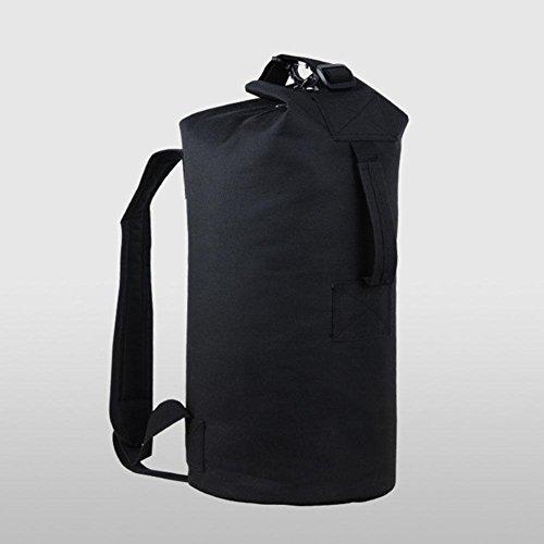 DONG Outdoor / mini / Schulter / Tasche / Rucksack black