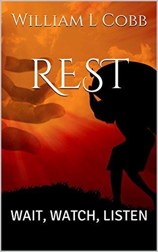rest-wait-watch-listen-english-edition