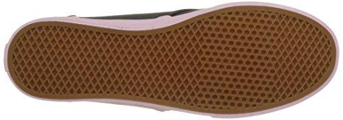 Vans Damen Wm Atwood Low Sneakers Grau (Pop Sole)