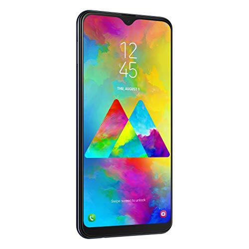 recensione samsung m20 - 41zxhUM 2BZvL - Recensione Samsung M20: grande autonomia ad un prezzo competitivo
