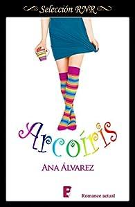Arcoíris par Ana Alvarez