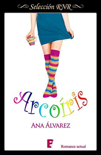Arcoíris por Ana Álvarez