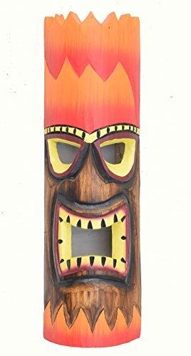 Mscara-de-pared-Tiki-FUEGO-PELO-50cm-IM-HAWI-look-Mscara-de-madera-HAWI-Maui-Mscara-ISLA-DE-PASCUA-Kauai