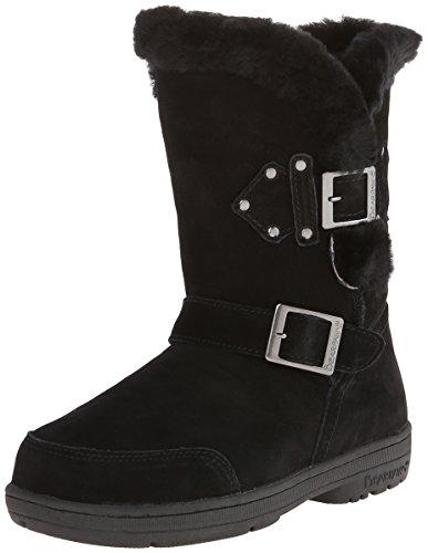 Bearpaw Madeline Women US 6 Black Winter - Madeline Schuhe