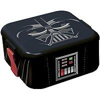 Bento Lunchbox Star Wars Darth Vader preisvergleich bei kinderzimmerdekopreise.eu