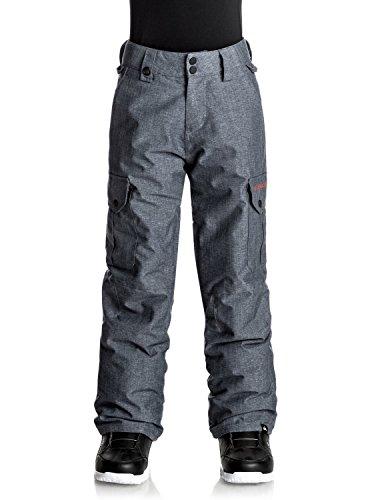 QUIKSILVER Porter - Snow Pants for Boys 8-16 - Snow-Hose - Jungen 8-16 - Blau