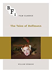 The Tales of Hoffmann (BFI Film Classics)