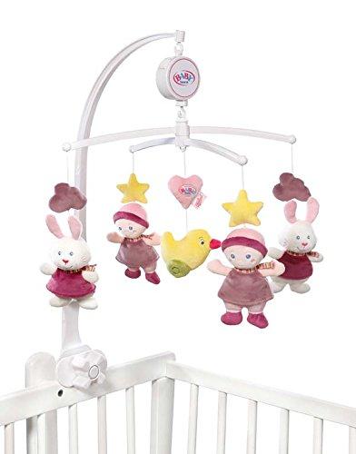 Preisvergleich Produktbild BABY born® for babies Mobile