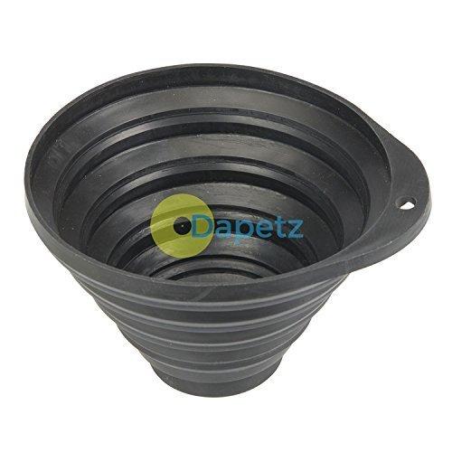 Daptez-Magnetico-Ritrazione-Vassoio-Portaoggetti-150mm-Resistente-50mm-Magnete-Alla-Base-Olio-Resist