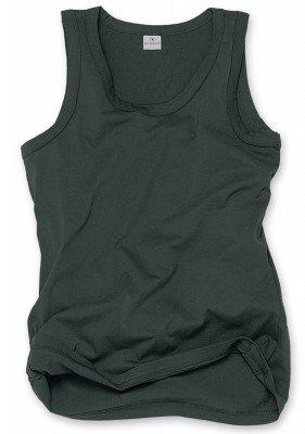 Classic Army Style Tank Top Ärmeloses Shirt viele Farben wählbar XS - 3XL