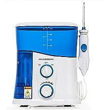 Hangsun Irrigador Bucal Dental HOC300 Waterjet Dentacare - Con Higienizador Por Rayos UV