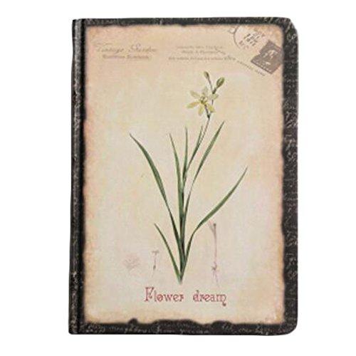 Im japanischen Stil Schreiben Notebook Skizzenbuch Reisetagebücher Tagebuch Geschenk -A14