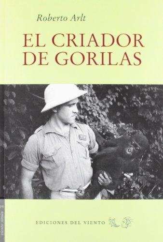 El Criador De Gorilas descarga pdf epub mobi fb2