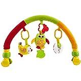 Formula Baby Ziboux arche universelle - à clipser sur un cosy ou une poussette