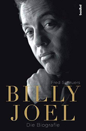 Billy Joel - Die Biografie