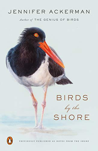 Birds by the Shore: Observing the Natural Life of the Atlantic Coast (Jennifer Ackerman)