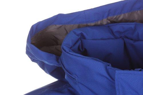 High Peak Herren Doppeljacke Brandon true blue