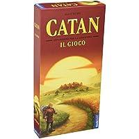 Giochi Uniti Jeux États-Unis gu573–Catan villes et chevaliers