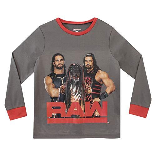 WWE Vestaglia da Notte per Ragazzi World Wrestling Entertainment