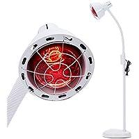 Infrarot-Wärmelampe\Infrarot-Licht-Wärmetherapie-Lampe 220V Mit Glühlampe -Ferninfrisches Wärmegerät Hautpflege... preisvergleich bei billige-tabletten.eu