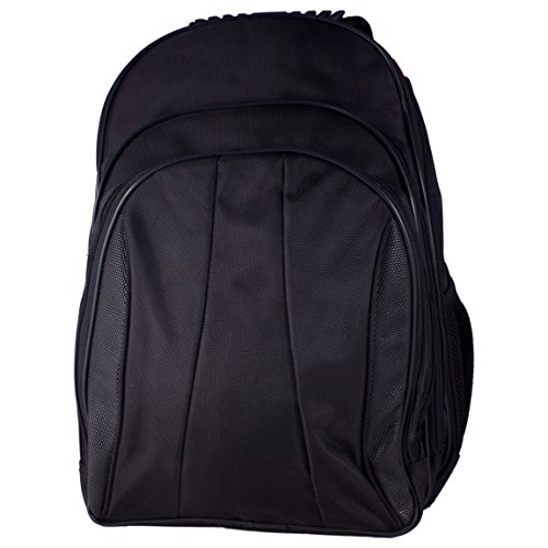 Ordinateur portable sac à dos avec compartiment pour ordinateur portable 14 \\