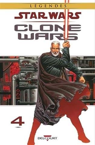 Star Wars - Clone Wars T4