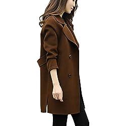 Cappotto donna per un caldo inverno - shopgogo a38ca76884c