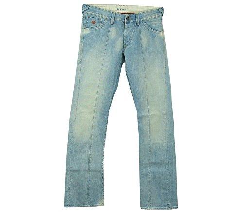 ENERGIA Bragg Uomo Jeans blu DX9003 L00D16, Size:29