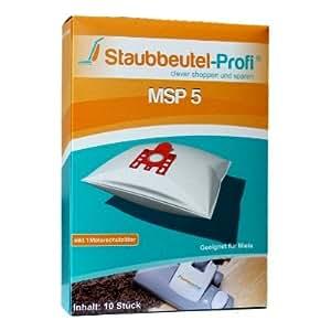 10 Sacs d'aspirateur pour Miele 3100 Electronic Made in Allemagne - de la marque Staubbeutel-Profi® (aspirateurs professionnels)
