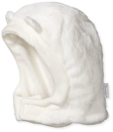Sterntaler Baby-Jungen Mütze Schalmütze, Gr. 45 cm, Beige (ecru 903)