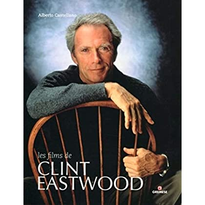 Les films de Clint Eastwood