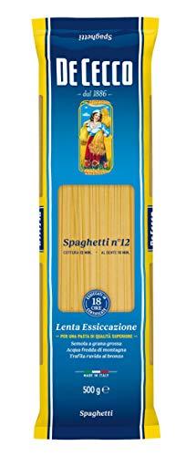 De Cecco Spaghetti, 500g