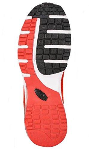 5b545bd3ac25fd Campus Futura 3G-567A Men Black RED Sports Shoe - Bootstore.in
