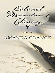 Colonel Brandon's Diary (Thorndike Clean Reads) by Amanda Grange (2009-12-01)