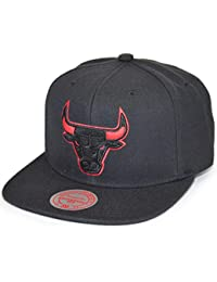 Amazon.it  Mitchell   Ness - Baschi scozzesi   Cappelli e cappellini ... 9ab8bb50cef3