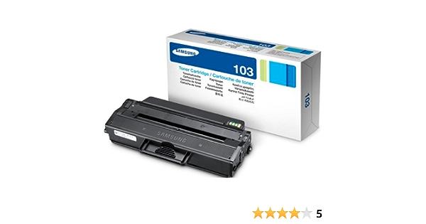 Samsung Mlt D103s Els Toner 1 500 Seiten Schwarz Bürobedarf Schreibwaren
