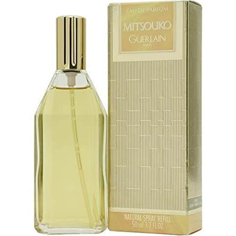 Guerlain Mitsouko Eau de Parfum Spray 50 ml Refill