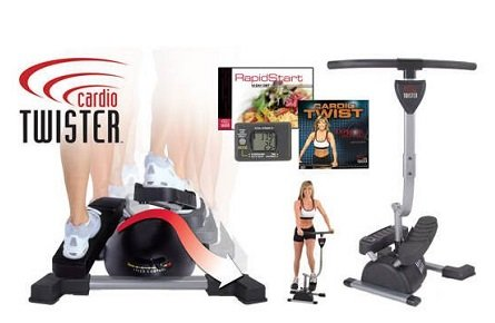 dealprices–Calentador Cardio Twister gimnasia -