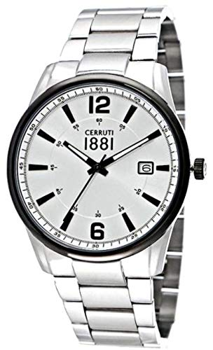 Cerruti Mens Watch CRA103STU04MS-I