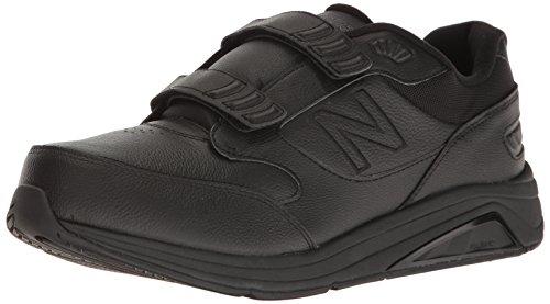New Balance Herren 928 Sneaker, Schwarz Black B3, 43 EU -