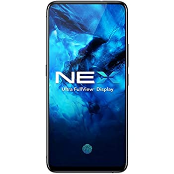 Vivo Nex (Black, 8GB RAM, 128GB Storage) Without Offer