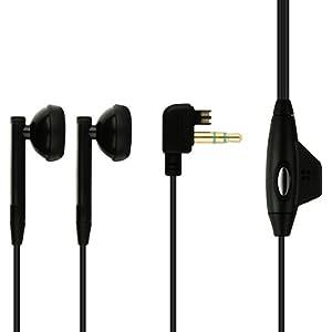 Speedlink Kopfhörer für den Nintendo Handheld (spezieller Nintendo-Anschluss) schwarz